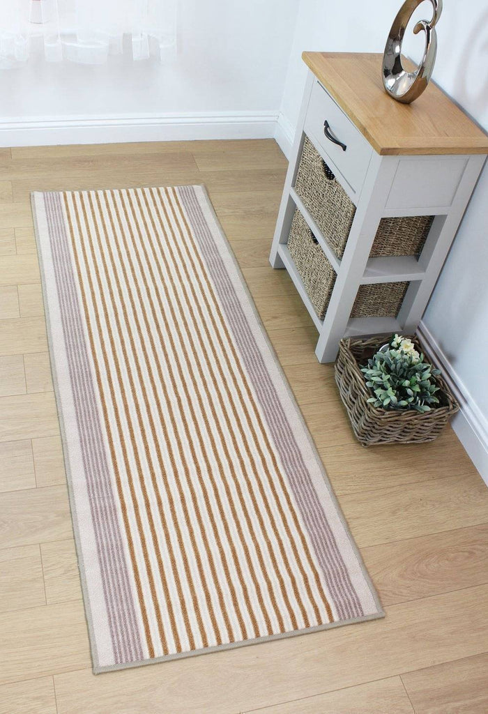 Cambridge Natural 2 Mat Sets RUGSANDROOMS