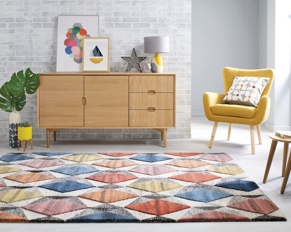 decorate with patterns