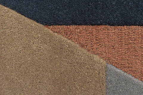 Image of Liliy Multi Area Rug