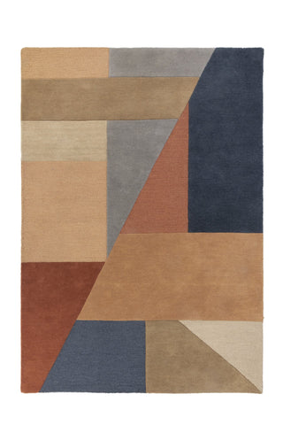 Liliy Multi Area Rug