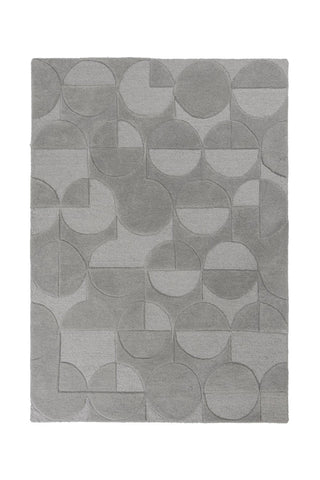 Lee Grey Area Rug