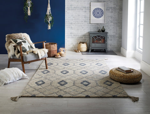 Image of Vivian Grey Area Rug