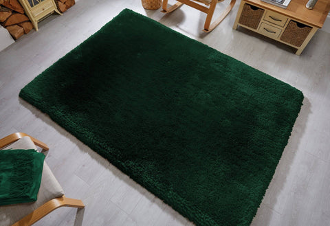 Neval Emerald Area Rug RUGSANDROOMS