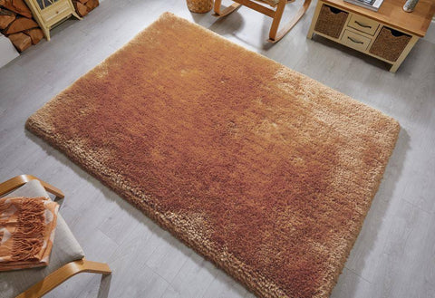Image of Neval Gold Area Rug RUGSANDROOMS