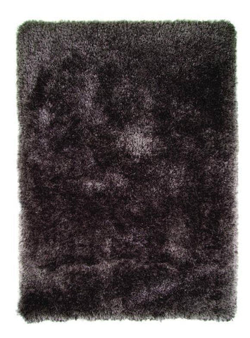 Image of Neval Dark Grey Area Rug RUGSANDROOMS