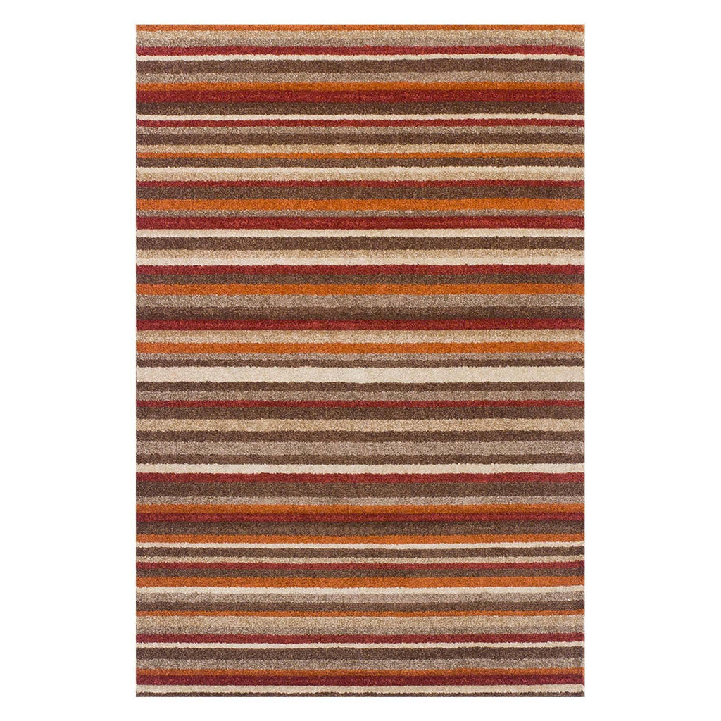 Portland Multi-Coloured Area Rug RUGSANDROOMS
