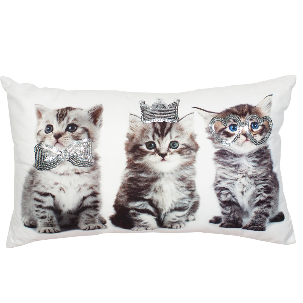Malini Partycats Cushion