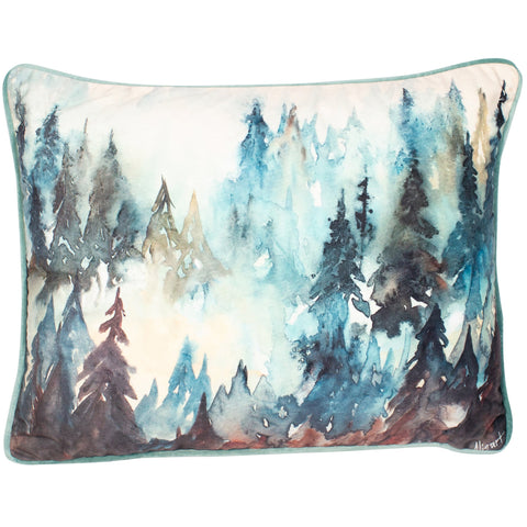 Malini Misty Cushion