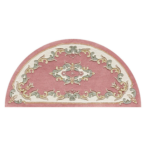 Image of Royal Rose Area Rug RUGSANDROOMS
