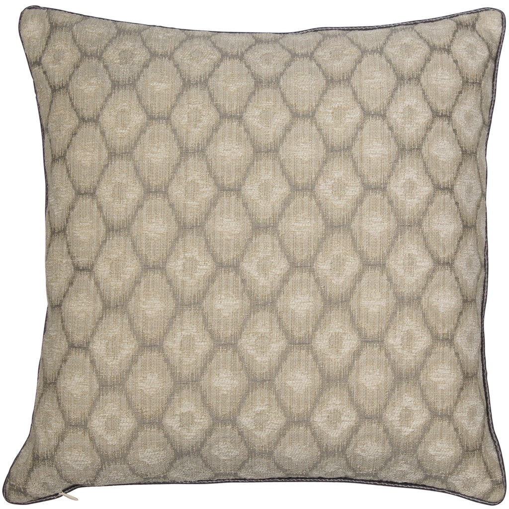 Malini Sari Grey Cushion