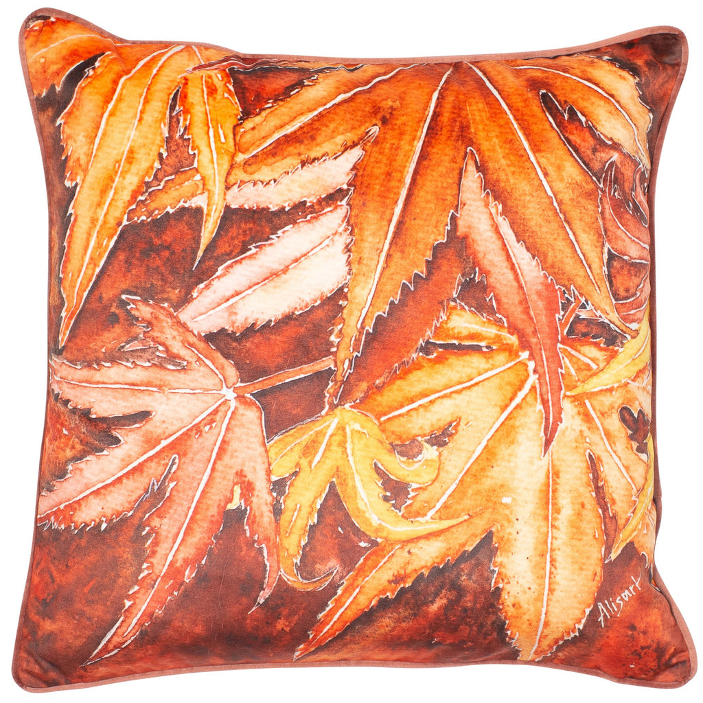 Malini Maple Cushion