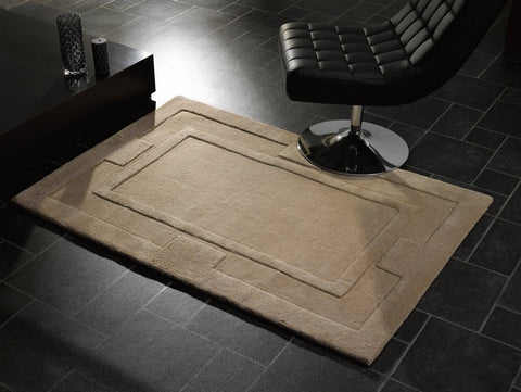 Image of Venice Beige Area Rug RUGSANDROOMS