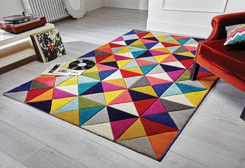 Image of Deo Multi Area Rug RUGSANDROOMS