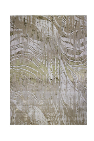 Image of Noah Gold Area Rug