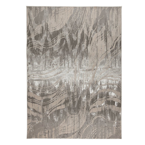 Rory Grey Area Rug