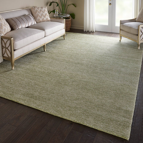 Image of Eva Green Area Rug RUGSANDROOMS