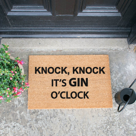 If You Have Gin Come On In Doormat RUGSANDROOMS
