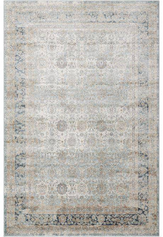 Kathy Ireland Malta Cloud Area Rug RUGSANDROOMS