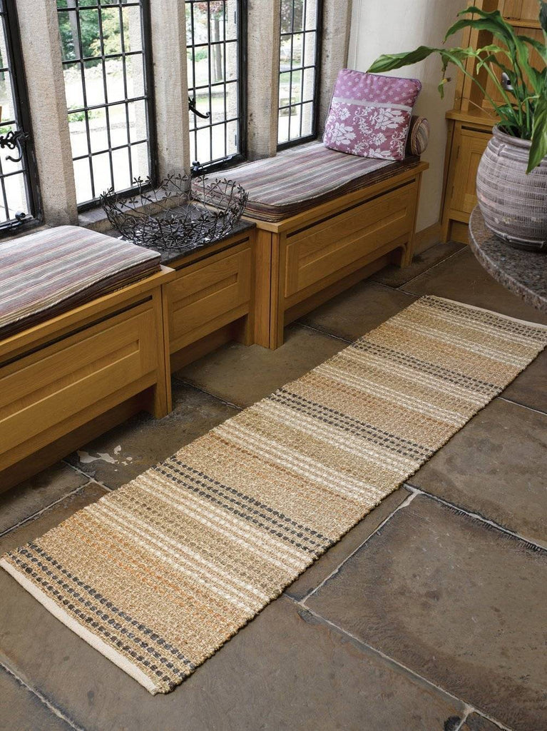 Seagrass Ivory Area Rug RUGSANDROOMS
