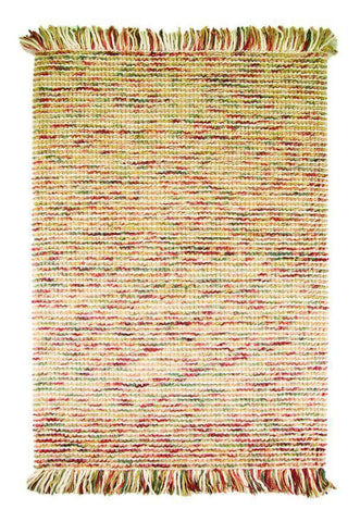 Image of Maya Terra/Green Area Rug RUGSANDROOMS