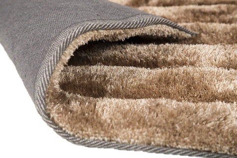 Image of Ridged Natural Area Rug