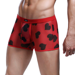 Fashion Mens Underwear Boxer Briefs Shorts Pants Trunks