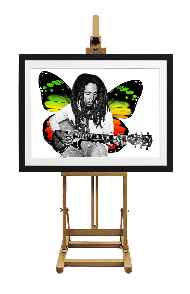 Bob Marley - One Love - Global Images Gallery