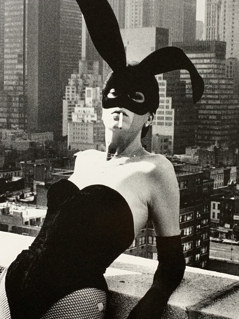 """Elsa Peretti 2"" 16x20 Vintage Silver Gelatin Print by Helmut Newton Photography-Global Images Gallery-Global Images"