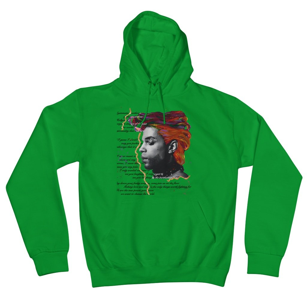 Retail Hoodie-Apparel-kite.ly-S-Kelly Green-Global Images
