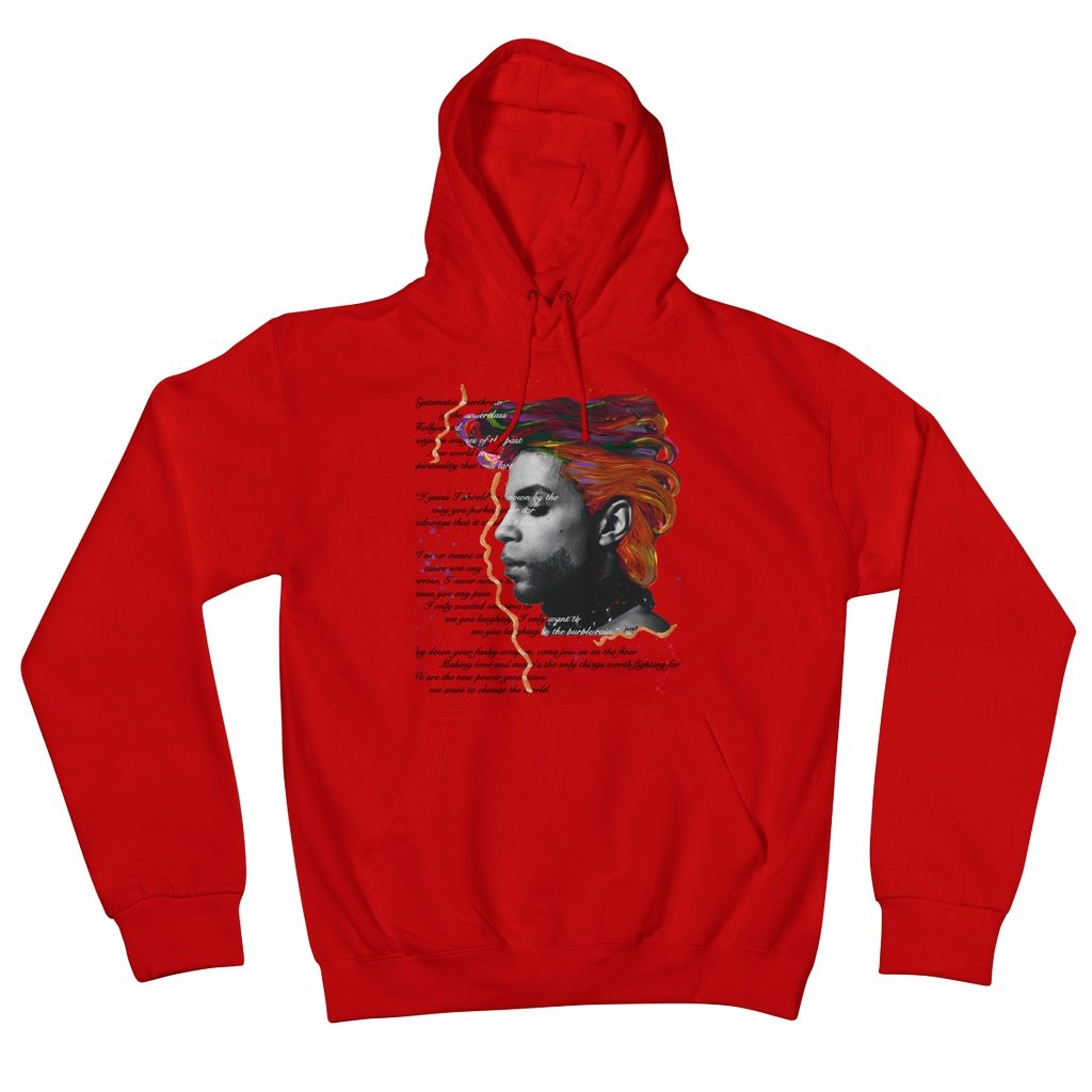 Retail Hoodie-Apparel-kite.ly-S-Red-Global Images