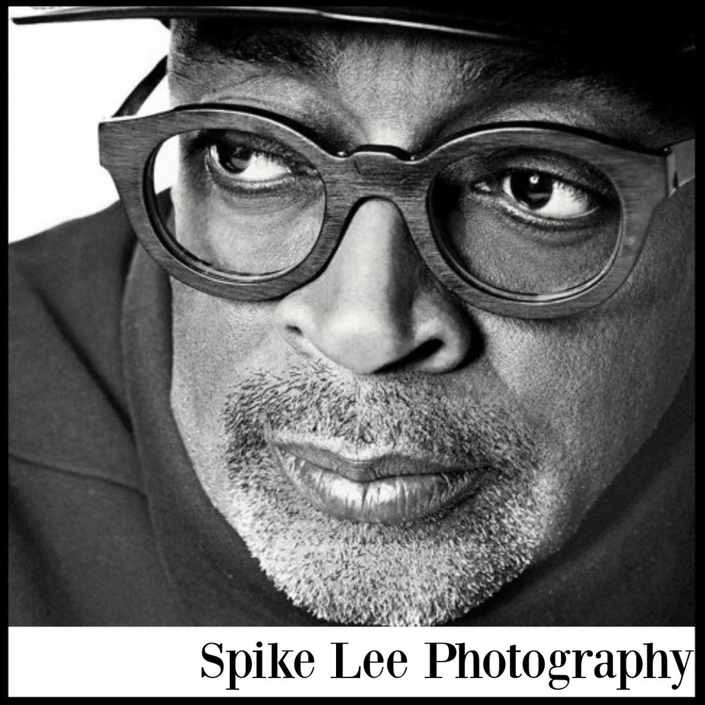 spike lee photography