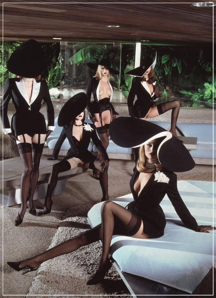"""Thierry Mugler's Sex Couture"" by Thierry Mugler-Global Images"