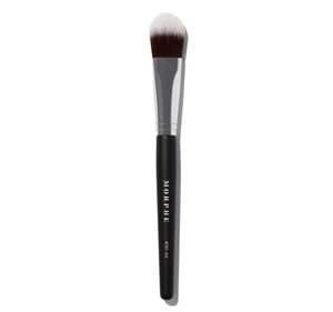 M707- 3/4 Oval foundation brush