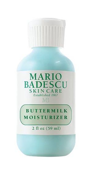 BUTTERMILK MOISTURIZER