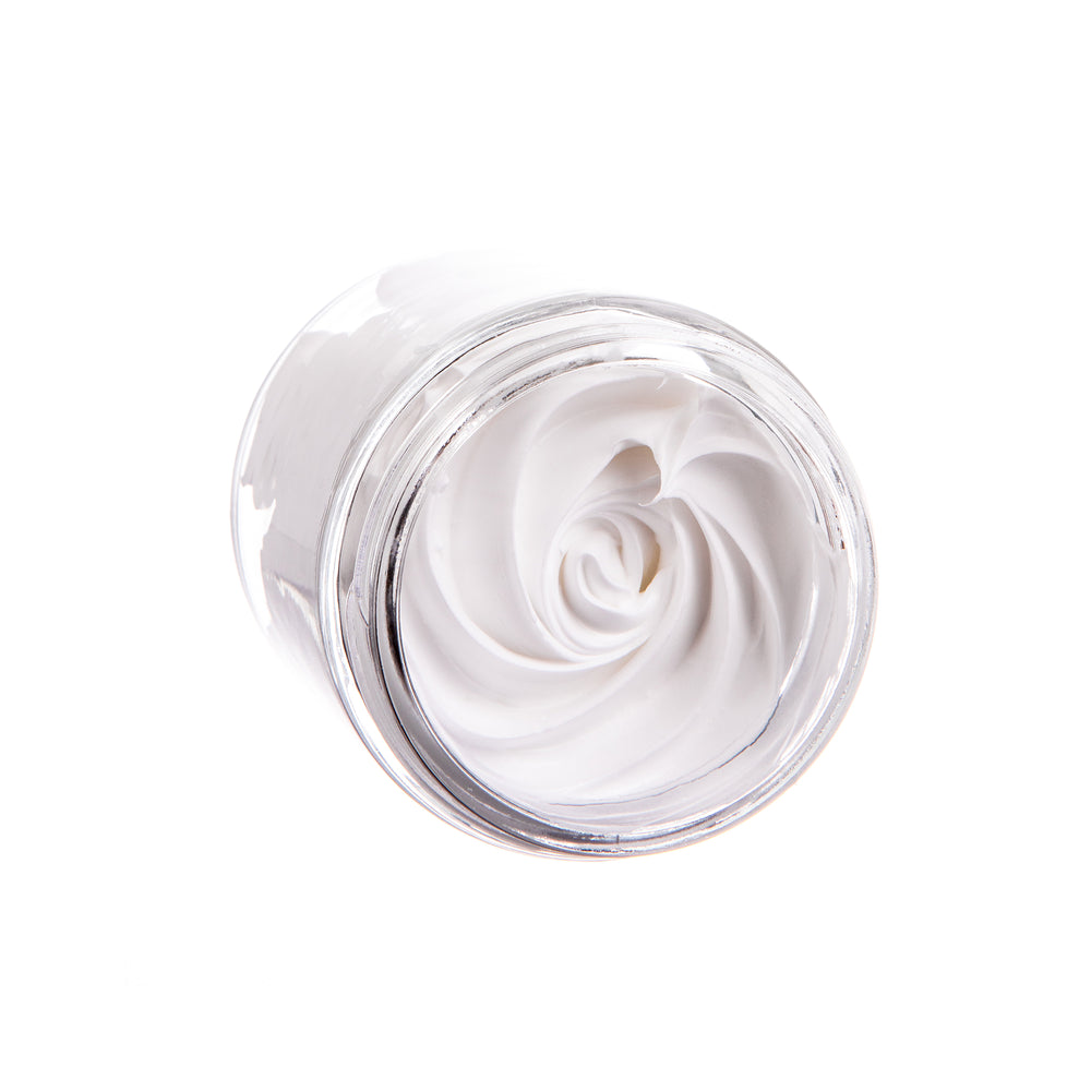 Coco Cloud Whipped Soap