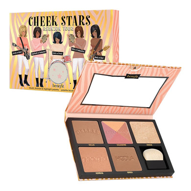 Cheek Stars Reunion Tour Palette