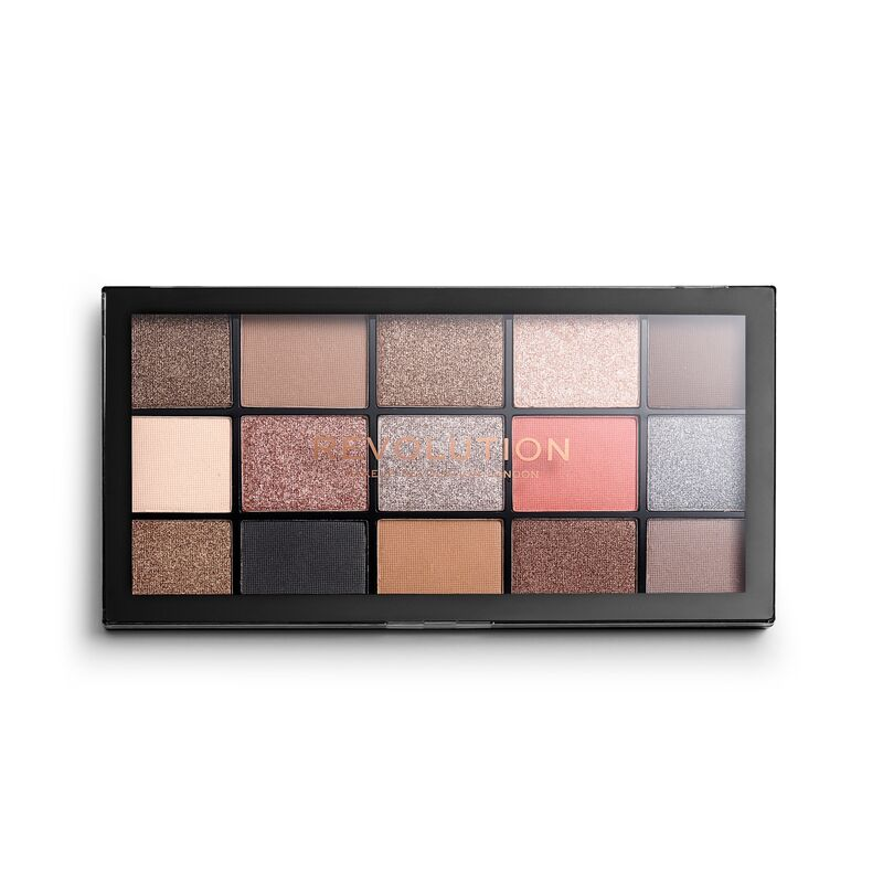 Reloaded Palette Hypnotic