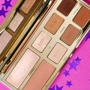 shape your money maker eye & cheek palette
