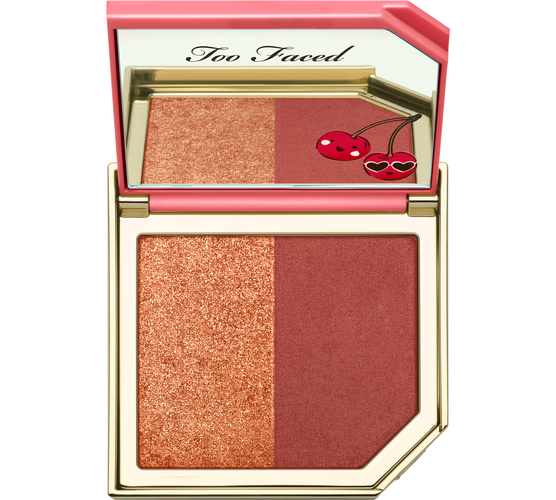 Fruit Cocktail Blush Duo Cherry Bomb