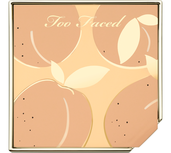 Blush Duo -  Apricot In the Act