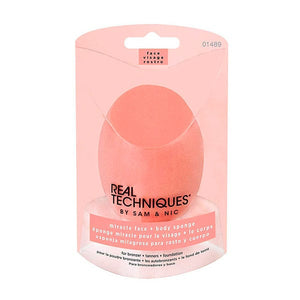 Miracle Face +  Body Sponge - 01489