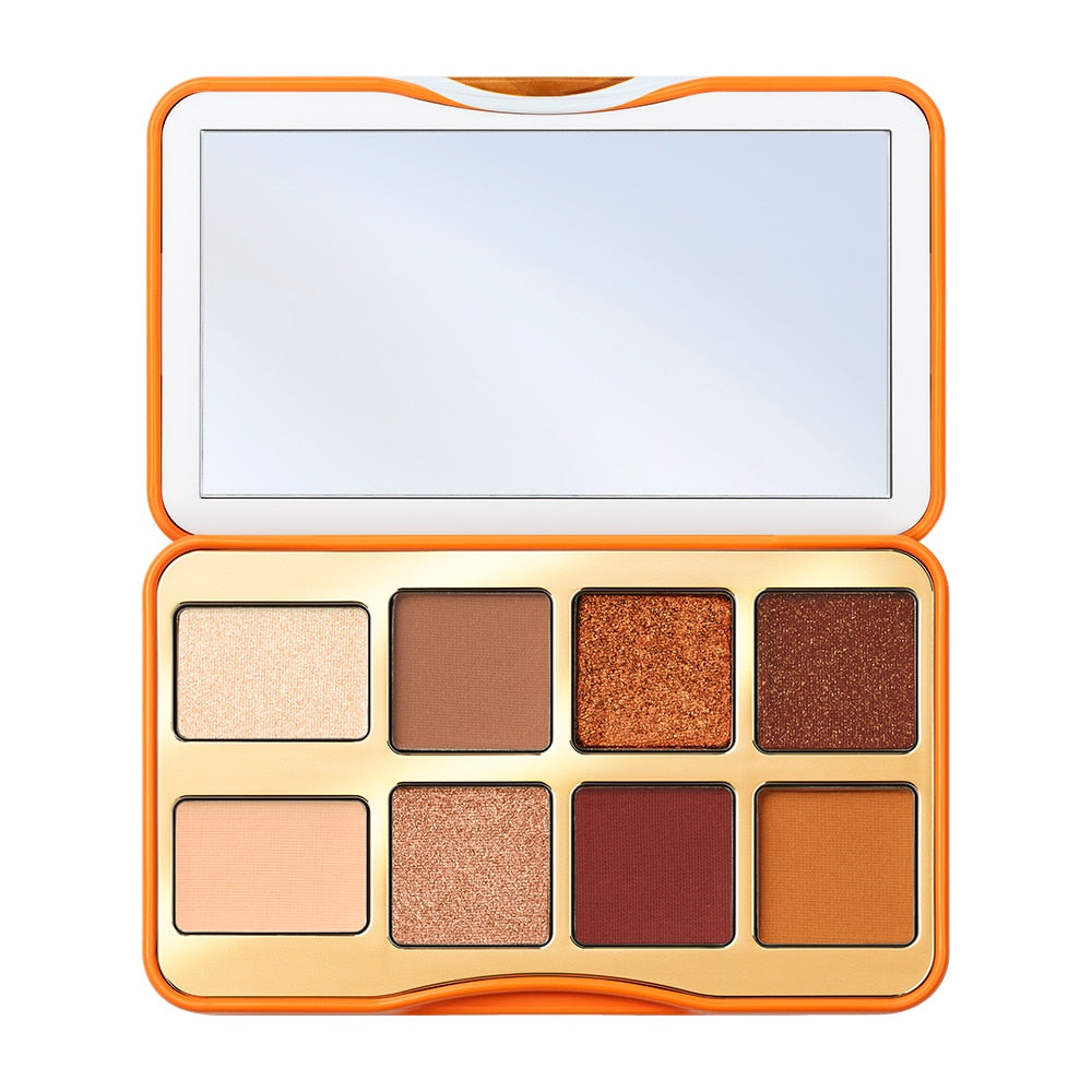 Hot Buttered Rum Mini Eye Palette