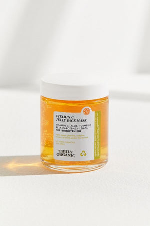 Vitamin C Jelly Face Mask