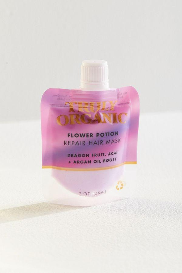 Flower Potion Repair Hair Mask