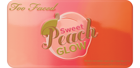 Sweet Peach Glow Kit