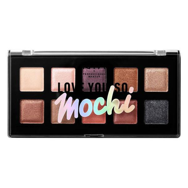 Love you so mochi palette - Sleek and CHIC