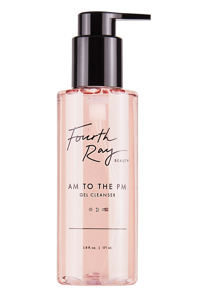 AM TO THE PM Gel Cleanser