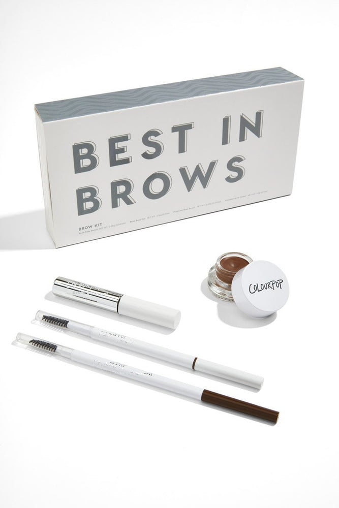 Brow Kit - Brunette