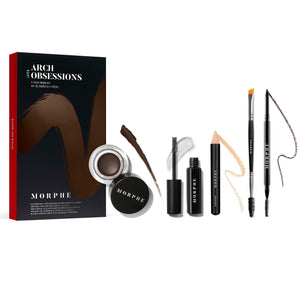 ARCH OBSESSIONS BROW KIT - JAVA