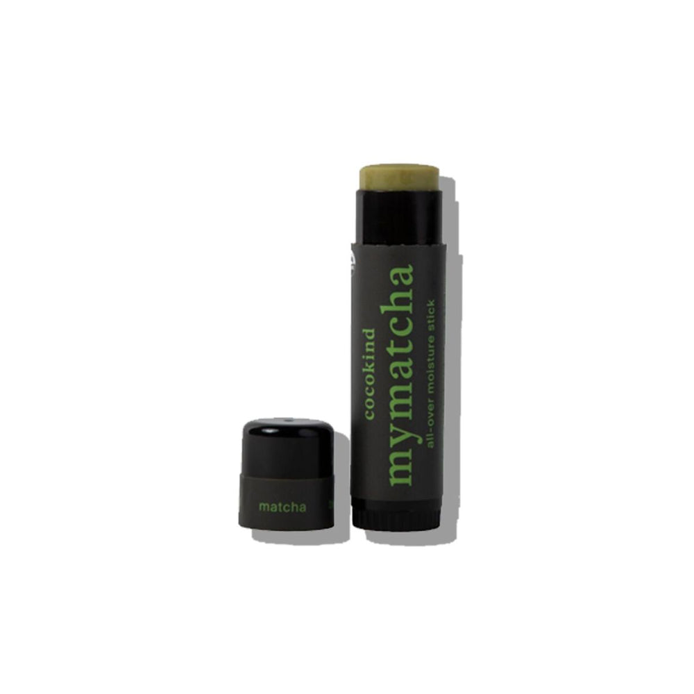 mymatcha all-over moisture stick